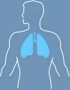Respiratory Problems graphic