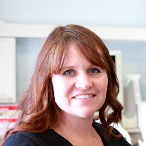 Dr Catherine Myatt